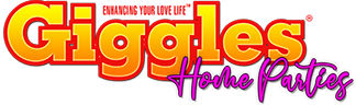 Giggles Home Parties Logo